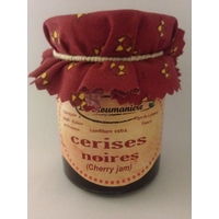 Confiture de Cerise - 125g