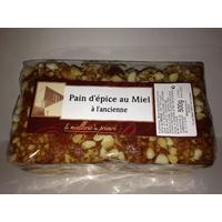Pain d'épice à l'ancienne