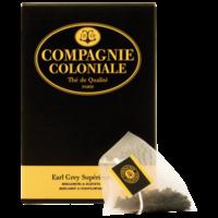 Thé noir - Earl Grey Supérieur - 25 Sachets