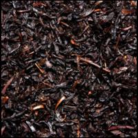 Thé noir - Fraise des Bois.