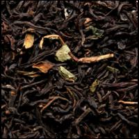 Thé noir - Boudoir.