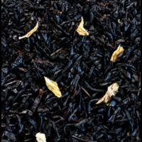 Thé noir - Caramel & Fleurs.