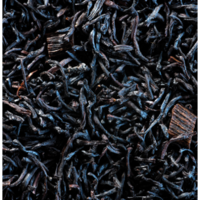 Thé noir - Ceylan Vanille.