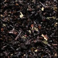 Thé noir - Ronde d'automne.