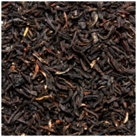 Thé noir - Chine Extra.