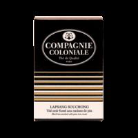 Thé noir - Lapsang Souchong - 25 Sachets