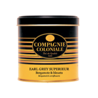 Thé noir - Earl Grey Supérieur