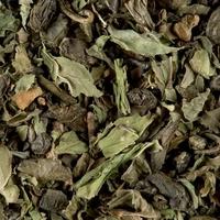 Thé Vert à la Menthe Touarg