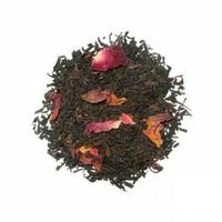 Thé Noir à la Rose
