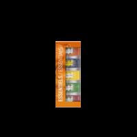 Coffret Les Essentiels 5x25g