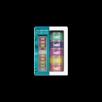 Coffret Les Bien-etre 5x25g + filtre