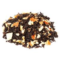 Thé Noir Fleur d'Oranger