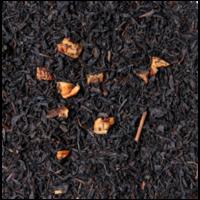 Thé Noir Balade en Terre Neuve - Érable Pomme Noix