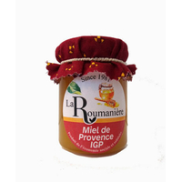 Miel de Provence 125g