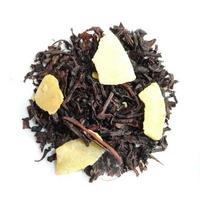 Thé noir - Noix de coco