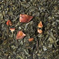 Thé Vert - Yuzu étoilé