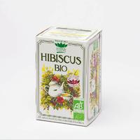 Hibiscus BIO - 20 Sachets