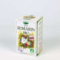 Romarin BIO - 20 Sachets