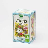 Tisane Anti stress BIO - 20 Sachets