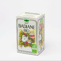 Badiane BIO - 20 Sachets