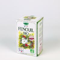 Fenouil BIO - 20 Sachets