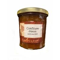 Confiture Abricots - 375g