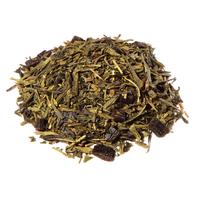 Thé Vert à la Vanille