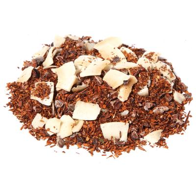 Thé Rooibos Chocolat et Noix de coco