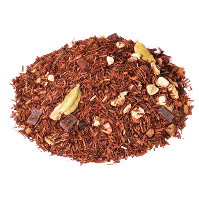 Thé Rooibos Chocolat et Epices