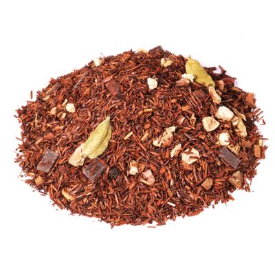 Thé Rooibos Chocolat et Epices - amalthé