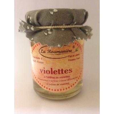 confit Violette