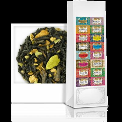 Kashmir tchai - Kusmi Tea