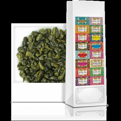 thé vert menthe nanah - Kusmi Tea