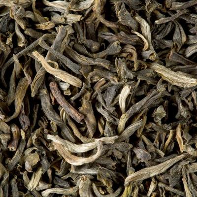 the-de-chine-yunnan-vert
