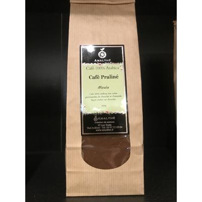 café praline - Amalthé