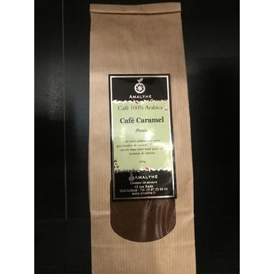 café caramel - Amalthé