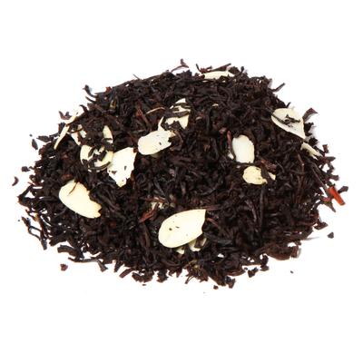 Thé Noir à l'Amande