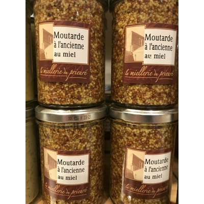 Moutarde - Amalthé