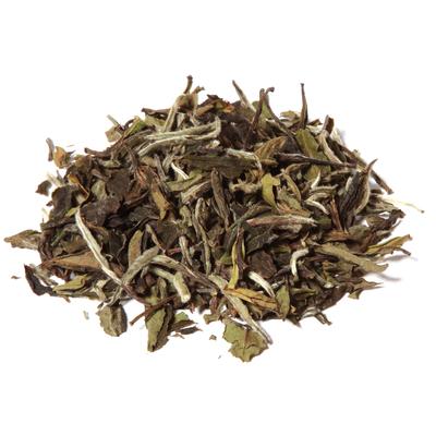 Thé blanc China Paï Mu Tan