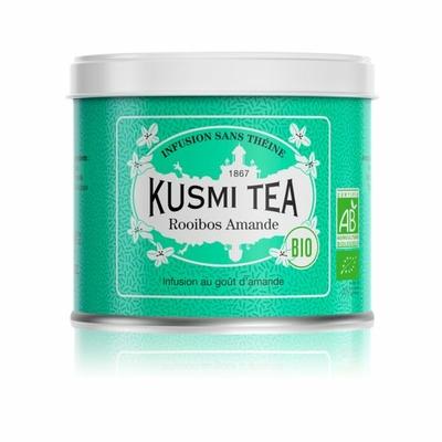 rooibos amande - Kusmi Tea