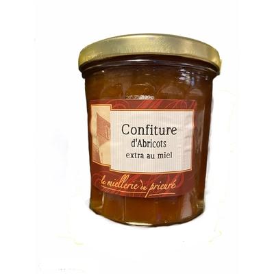 Confiture Abricots - Amalthé