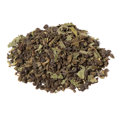 thé vert menthe - amalthé