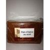 Pain d'épice au Miel de Provence