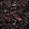 Thé noir - Quatre Fruits Rouges.