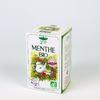 Menthe BIO - 20 Sachets