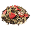Thé Vert Fruits rouges