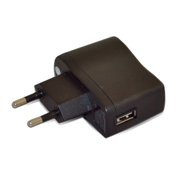Chargeur mural adaptateur secteur 220v usb kits for Chargeur mural usb