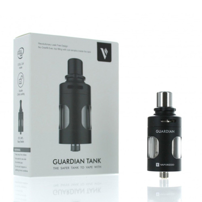 Clearomiseur Guardian Tank - Vaporesso