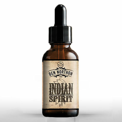Indian Spirit - Ben Northon