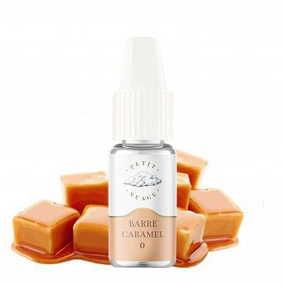 Barre Caramel - 10ml - Petit Nuage